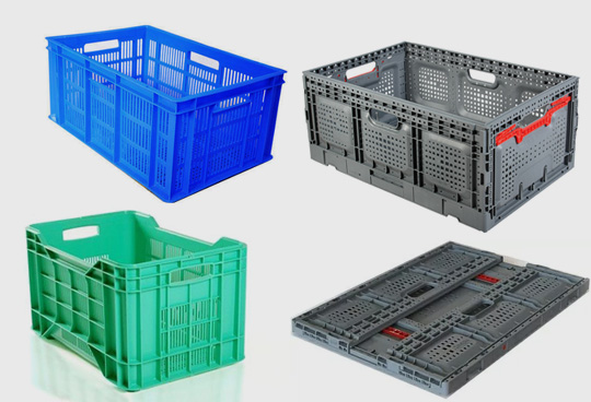 Agriculture Crates